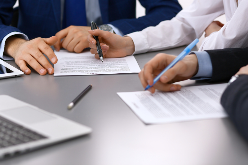 Are NDAs Enforceable or Legally Binding? What You Need to Know About Non-Disclosure Agreements