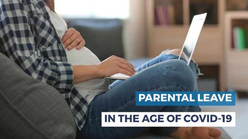 Parental Leave in the Age of COVID-19